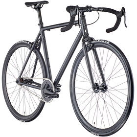 FIXIE Inc. Floater Race, black